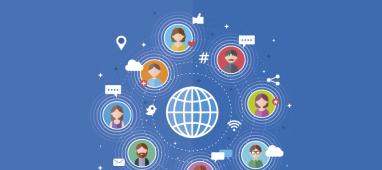 Como encontrar emprego nas redes sociais