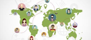 O que fazer para trabalhar no estrangeiro?