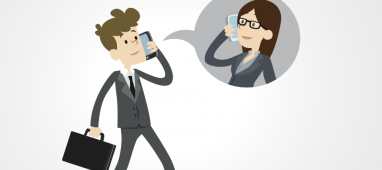 Como impressionar ao agendar a entrevista de emprego
