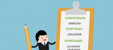 Qualidades que lhe podem valer um emprego